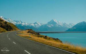 Aoraki / Mont Cook – la vallée des merveilles